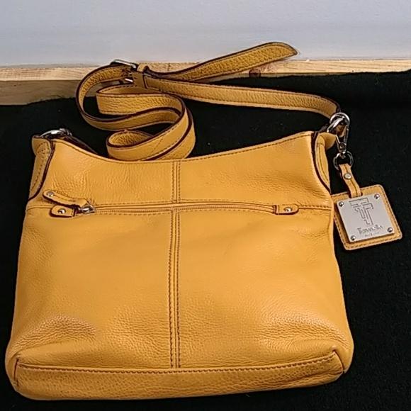 Tignanello Handbags - Tignanelli shoulder bag